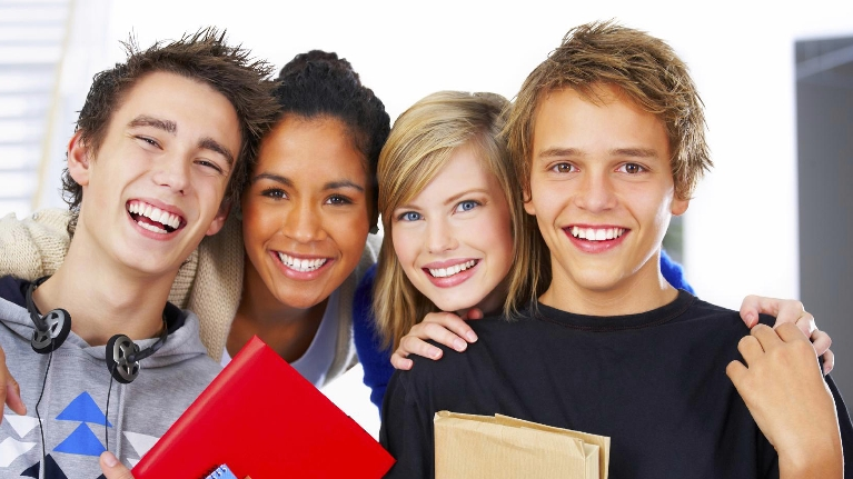 Teen Dental Care | White Bear Smiles