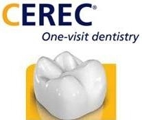 CEREC same day crowns at white bear smiles